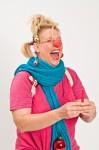 Clowns Lachwissenschaften