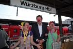 Willkommen in Würzburg