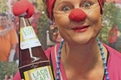 Bayla Clownsaft Präsentation
