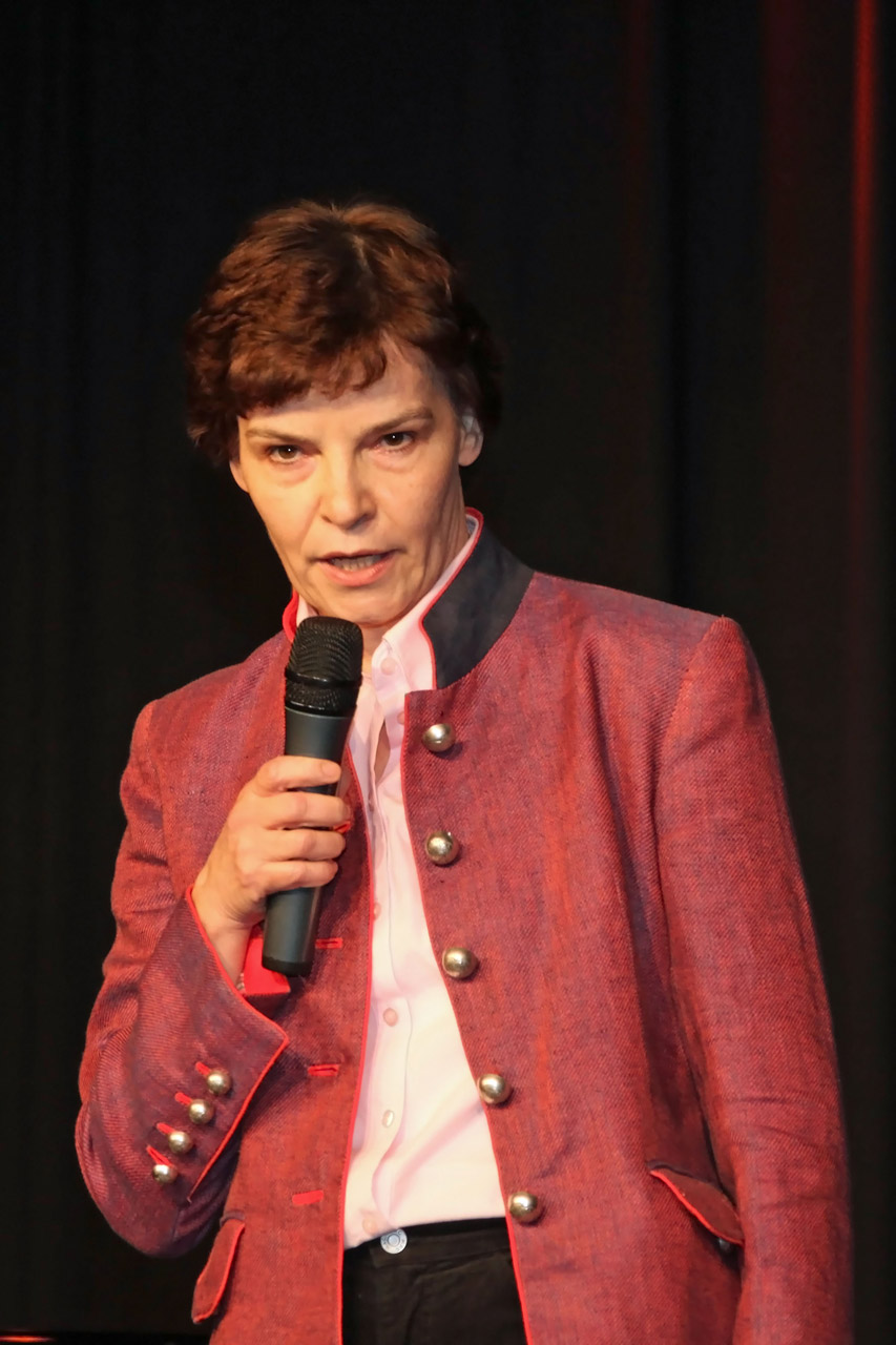 Frau-Dr-Prof-Kohlhauser-Vollmuth-ueber-die-Arbeit-der-Klinikclowns-und-Humor-in-der-Medizin