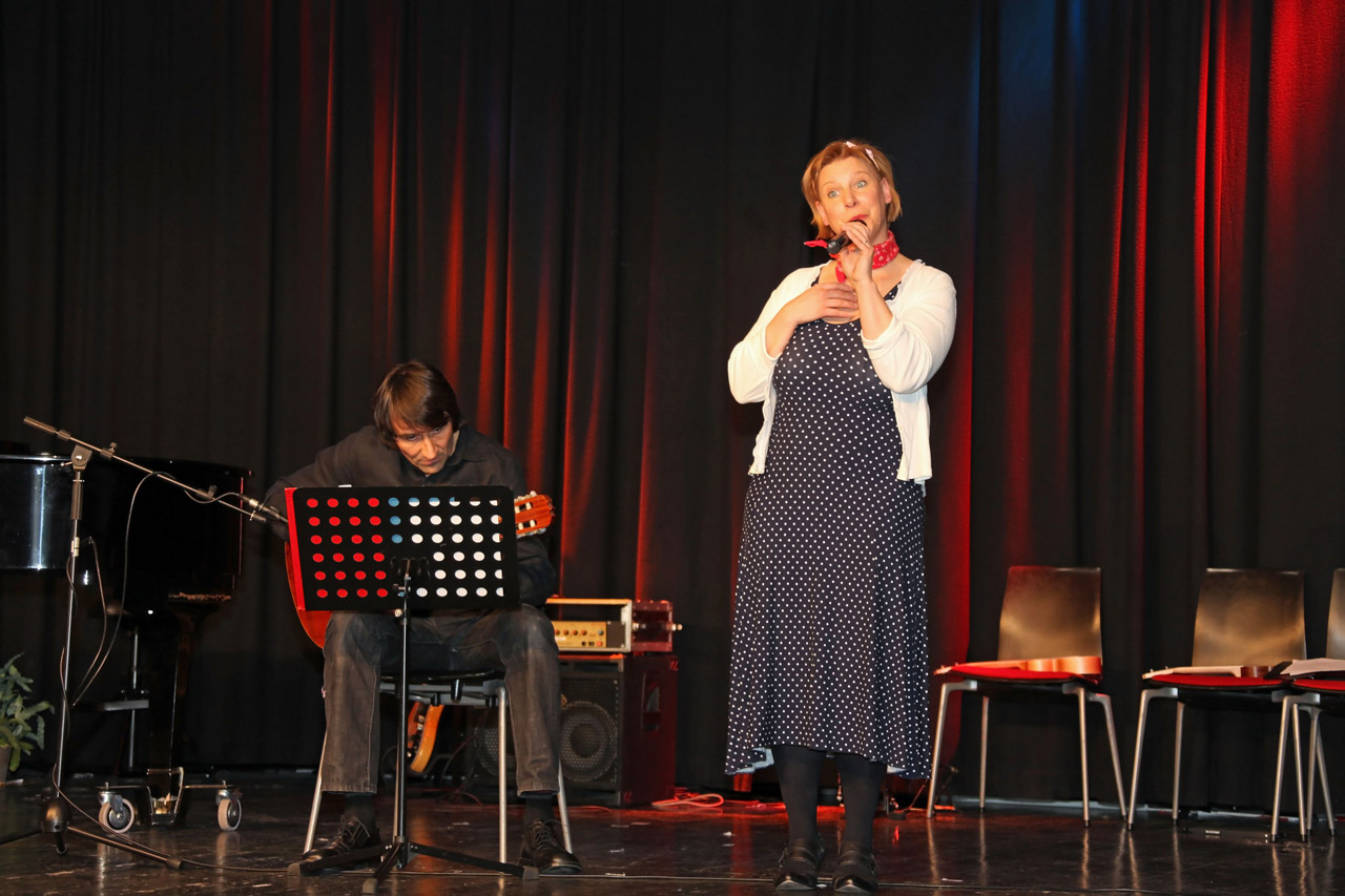 Ulrike-Sommermann-und-Martin-Jordan-interpretieren-Jazz-und-BossaNova-Klassiker