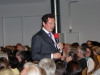 Vortrag beim 100 jaehrigen Jubilaeum der VR Bank Wue...Glueck und Werte