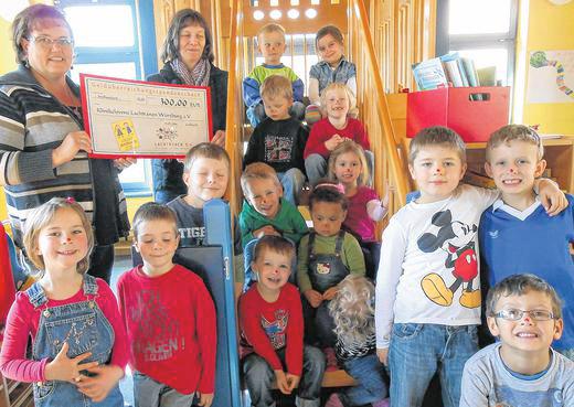 Kindergarten Gaibach