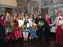 Verleihung der Kulturmedaille Stadt Würzburg