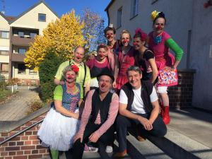 Klinikclowns-Wenn-Clowns-Lernen-09122015-01