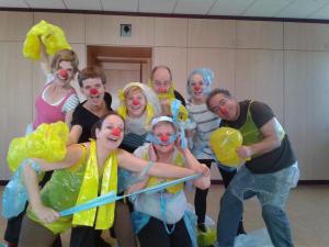 Klinikclowns-Wenn-Clowns-Lernen-09122015-04