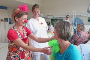 Klinikclowns-Zentrum-Operative-Medizin-ZOM-13