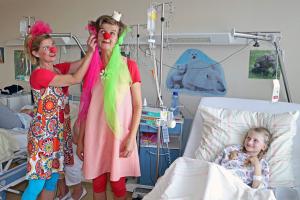 Klinikclowns-Zentrum-Operative-Medizin-ZOM-20