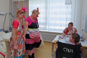 Klinikclowns-Zentrum-Operative-Medizin-ZOM-23